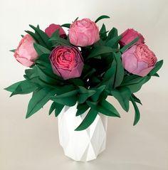 57 Best Large Origami Flower Arrangements Images Origami Flowers