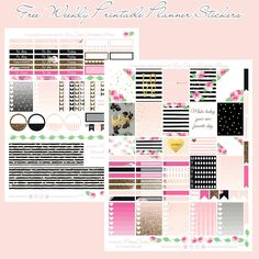 Okay, seriously how beautiful is this kit? I love it!  This is the second spread I've ever made. I created this one over 5 mont...