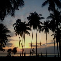 Kae Michamvi - Zanzibar