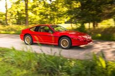 Collectible Classic: 1984-1988 Pontiac Fiero. What was and what might have been.