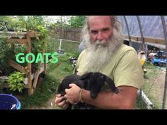 David Young The Urban Farmer by Rob Greenfield - YouTube