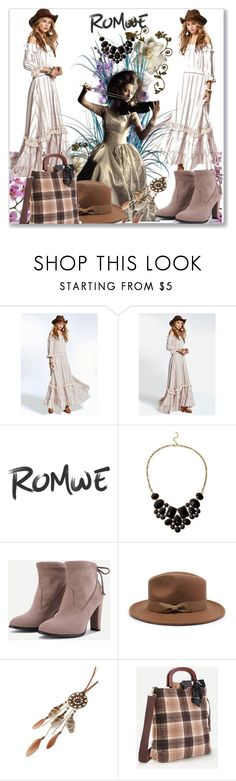 """www.romwe.com-LI-4"" by ane-twist ❤ liked on Polyvore featuring Nikon, Laura Cole and romwe"