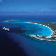 1000 Images About Half Moon Cay Bahamas On Pinterest