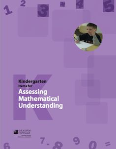 Here's an extensive set of items for assessing mathematical understanding in K. You must register to download, but registration is free. Items also available in Russian and Spanish. First Grade Assessment, Math Assessment, First Grade Math, School Classroom, Classroom Ideas, Happy Together, Common Core Math, The Book, Kindergarten