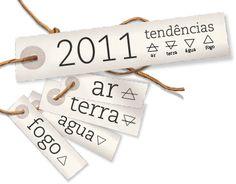 CIN Tendências 2011