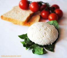 Taze lor (ricotta) peyniri