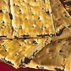 Garibaldi-Golden Raisin Biscuit Cookies (Sunshine) Recipe | Just A Pinch Recipes