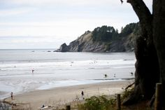 This State Park Is One Of The Most Beautiful Places On The Oregon Coast