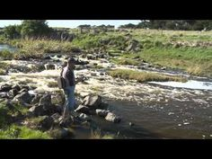 ▶ Rapala Tip Of The Week - Shallow water fishing for trout - YouTube
