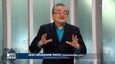 José Nêumanne Pinto/Jogar a sorte do Brasil num sorteio é o fim