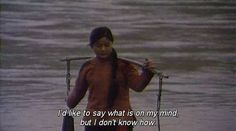 Yellow earth (1984) Bible Quotes, Bible Verses, Qoutes, I Know That Feel, Like You, Movie Subtitles, Dark And Twisty, I Cant Sleep, Bukowski
