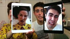 Zoe and Alfie selfies Zoella Beauty, Youtube Sensation, Just Video, Zoe Sugg, Vlog Squad, I Adore You, Love To Meet, Markiplier, Dan And Phil