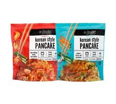 HURRY!!! Lucky Foods is offering a Possible Free Ocean's Halo Seaweed Snacks and Lucky Foods Korean Pancakes, 14 oz with a Value up to $5.99! Follow theinstructions on theirsite for complete details to get this free gift card!  Find more samples like this one here >>