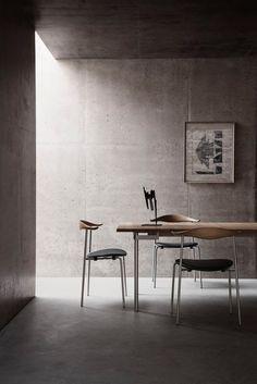 urbnite — CH88 Chair by Hans Wegner