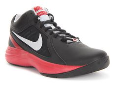 Buty Nike Overplay VIII