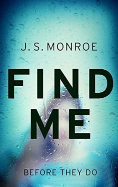 """Find Me: A gripping thriller with a twist you won't see c... <a href=""""https://www.amazon.co.uk/dp/B01H3MWEME/ref=cm_sw_r_pi_dp_x_VmclybZYQWT2E"""" rel=""""nofollow"""" target=""""_blank"""">www.amazon.co.uk/...</a>"""