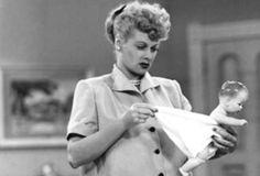 12 'I Love Lucy' Secrets Revealed - Answers.com