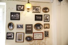 Vintage picture wall #Interior_design #Coffee_interior_design #Cafe_interior_design #Restaurant_interior_design #interiordecor #architectureporn #designporn #interiorstyling #interior123 #interiorlovers #interior4all #interiorforyou #vintage #Landwer #Landwer_cafe #Chic