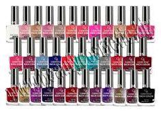 Color Riche Art Supplies, Nail Colors, My Nails, Rose, Nail Polishes, Pink, Roses, Nail Colour