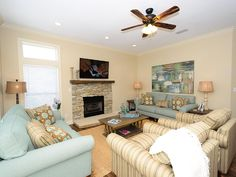 Condo vacation rental in Seagrove Beach from VRBO.com! #vacation #rental #travel #vrbo