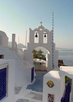 Santorini - I've been here!