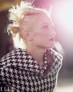 Gwen Stefani / Photo: Carter Smith; Styled by Andrea Lieberman