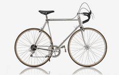 1979 Rigi Bici Corta (The 'Short Bike')