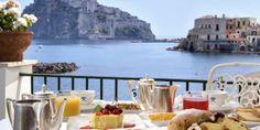 Hotel Miramare e Castello (Ischia, Italy) - #Jetsetter