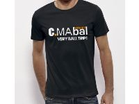 Tee-shirt - VERY BALL TRIP