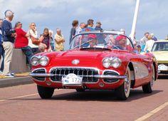 1960 - Chevrolet Corvette C1