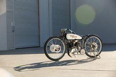 1929 Harley-Davidson JDH Racer