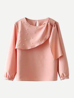 Stylish Dresses For Girls, Stylish Dress Designs, Girls Fashion Clothes, Girl Fashion, Fashion Outfits, Kurti Neck Designs, Blouse Designs, Elegante Y Chic, Sleeves Designs For Dresses