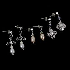 925 Sterling Silver Earring Posts & Butterfly Backs 15x4mm (Approx 10pairs) | JewelleryMaker.com