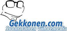 Gekkonen.com