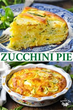 Easy Zucchini Recipes, Vegetable Recipes, Vegetarian Recipes, Cooking Recipes, Shredded Zucchini Recipes, Recipe Using Zucchini, Bisquick Recipes, Quiche Recipes, Casserole Recipes