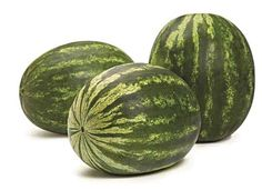 Also take a look at Bottle Rocket F1! This watermelon's deep Red flesh is very sweet with an attractive dark mottled rind pattern. It is high performing and dependable.