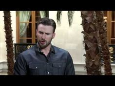 Love this guy!_ Valentine's Day Your Imaginary Boyfriend Chris Evans Shares What Gifts He'd Get You - YouTube