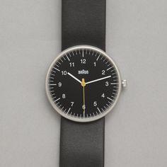BN0021 Watches / by Braun