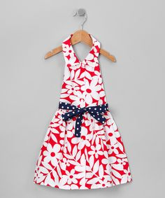 I want one, too!4th of July outfit