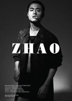 Carbon Copy - ZHAO