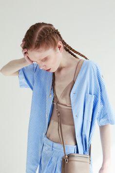 ... Fashion Photo, Fashion Models, Boyish Girl, Model Look, Editorial Photography, Editorial Fashion, Work Hard, Braids, Feminine