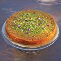 Carrot Halva Recipe  Persian Cooking: Najmieh Batmanglij- Food of Iran