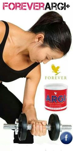 l arginine results  and workouts? Then...
