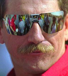 Dale Earnhardt- The Intimidator Aggressive Driving, Nascar Champions, The Intimidator, Nascar Race Cars, Richard Petty, Chase Elliott, Tony Stewart, Jeff Gordon, Dale Earnhardt Jr