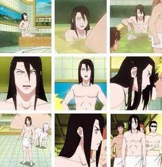 So hooooooooot. My Neji Hyuga. Naruto Uzumaki, Neji E Tenten, Naruto Anime, Naruto Cute, Naruto Funny, Shikamaru, Naruto Boys, Kakashi, Otaku Anime