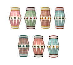 Little Lanterns - Jurianne Matter - BijzonderMOOI* Dutch design online