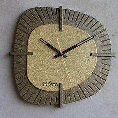 14H DIY Design Wall Clock *** Don't get left behind, see this great  product : home diy wall