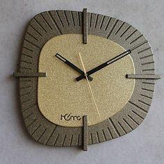"""14 """"h bricolage horloge murale design: Amazon.fr: Cuisine & Maison"""