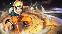 | Save & Follow | Naruto Uzumaki • Live Wallpaper