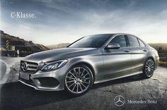 2015 Mercedes Benz C400